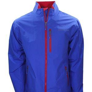 Marlin Water & Windproof Moisture-wicking Jacket